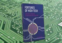 Chipindustrie