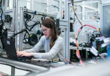 Technologische industrie