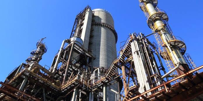 Olie- en gasreserve