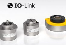 IO-link encoders