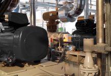Permanent magneet motor PM motor