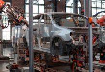 Platform Industrie en Veiligheid