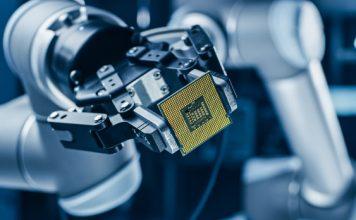 Chipmachinebouwer ASML chiptekort
