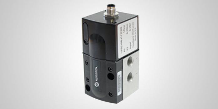 VP50 proportioneel ventiel
