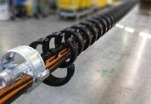 Kabelrups-systeem