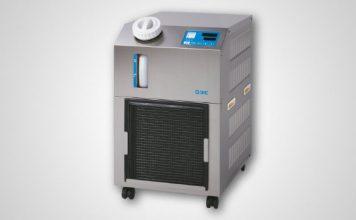 koel- en temperatuurregelaar