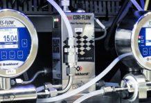 Ultrasone flowmeter