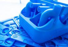 3D-printen voor de voedselindustrie