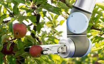 AgriFoodTech bedrijven robot