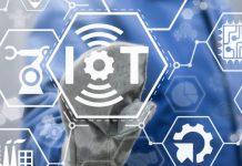 industriële IoT-data