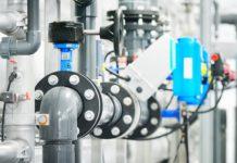 Industriewatervoorziening