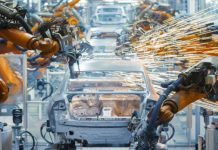 Robotdichtheid