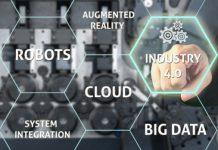 Industrie 4.0 Cloud machinebouwers