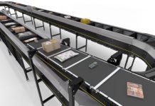 Nieuw sorteersysteem