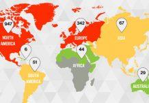 Ransomware-aanvallen