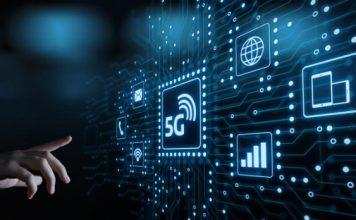 5G in Industrie 4.0