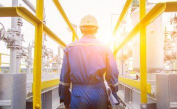 Engineer olie