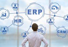 Industriële data ERP