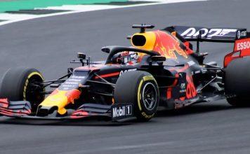 Ontwikkeling van F1-motoren slim onderhoud