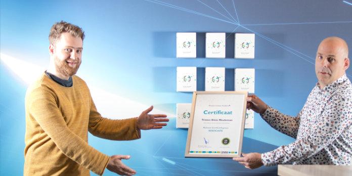 PLCnext Certified Engineer