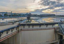 Rioolwaterzuiveringsinstallaties