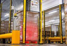 Logistieke automatisering