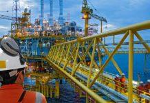 Olie- en gasmultinationals