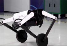 Tencent Robotics