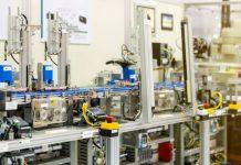Elektrotechnische en machine-industrie