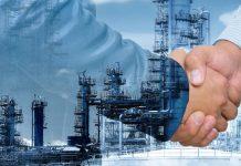 Industriële bedrijven