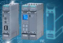 Temperatuurbewakingsrelais Siemens