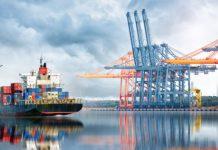 Export groei