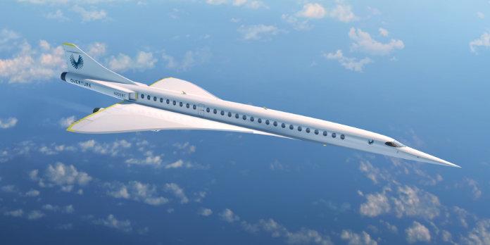 Lucht- en ruimtevaartindustrie