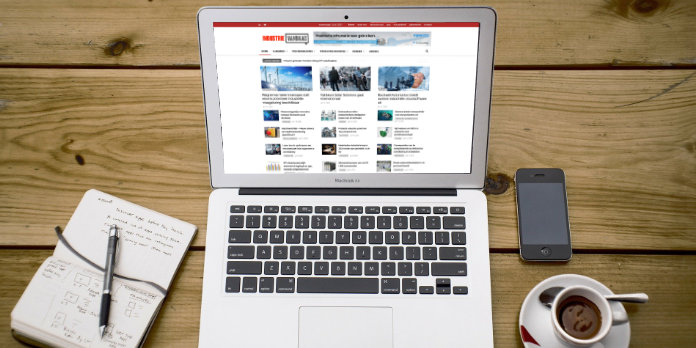 Thuiswerken Laptop afspraken over het hybride werken