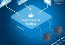 edgeConnector Modbus