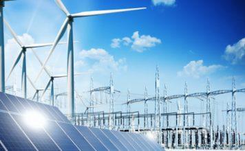 Elektriciteitsbedrijven