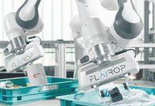 Orderpickrobots