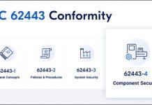 IEC 62443 norm