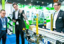 Kennisprogramma Logistics & Automation