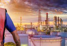 Veiligheidssysteem procesindustrie