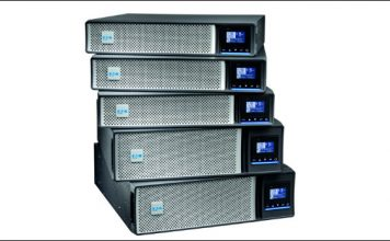 UPS Uninterruptible Power Supplies